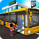 City School Bus Driving 2017 by Urban Play