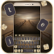Scenery Keyboard for Mate9 by Keyboard Theme Factory