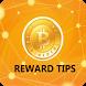 Bitcoin Reward Tips by Stylish Photo Apps