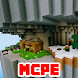 Spiral Parkour Minecraft Map by craftinio mucho