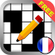 Crossword French Puzzles Game by becrab