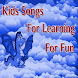 Kids Songs for Learning by Zayee Project