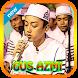 Sholawat Bikin Baper GUS-AZMI by Passaros Apps