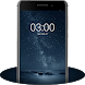 Theme for Nokia 6 (2018) by 3D Launchers 2018