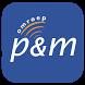 Omroep P&M by IB Broadcast