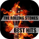 All Hits The Rolling Stones by Darwindroid