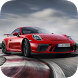 911 GT3 Drift Simulator by Process Games