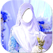 Bridal Hijab Photo Editor by bhaluapps