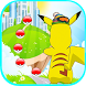 Super Pikachu Go by Adventures Game Pika