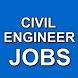 Civil Engineer Jobs by Englishdoggy