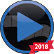 XX Video Player - Max Video Player 4K 2018 by Tools Mix Inc