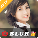 Blur Image Background by Camera Photo Editor Effect