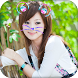 Cat Face Photo Editor by Chaw Suan