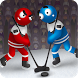 Stickman Hockey Stars by Jumping Funny Games