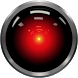HAL9000 Chatbot by Dromosys