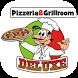 Pizzeria Grillroom Deluxe by Appsmen
