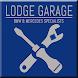 Lodge Garage BMW & Mercedes by RIZAPPS