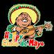 Cinco de Mayo! by chasinglemons