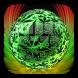 GO Keyboard Reggae Rasta Theme by Keypad Emoji Keyboard Theme Design