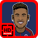 Neymar Wallpapers HD by Thinksomnia Devs