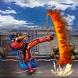 Kungfu Street Combat by App Hidden Network
