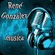 René González Musica by HiroAppsLaboratory
