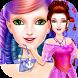 Princess Beauty Makeup Dressup by gamebeak
