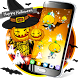Halloween live wallpaper by HD Wallpaper themes