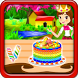 Rainbow Princess Birthday Cake by Cooking & Room Escape Gamers