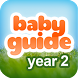 Baby Guide 2nd Year by martview.com