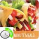 20 minutes meals -easy recipes by wasafat halawiyat