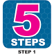 Learning English - Step 1 of 5 by Wendy Pye Publishing Limited