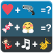 Emoji Game: Guess Song Quiz by BrainVM Games