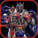 Optimus Prime Wallpaper by GoPions
