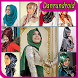 Hijab Turkish Style Tutorial by Danrundroid