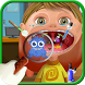 Crazy Throat Surgery Doctor by FrolicFox Studios
