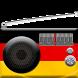 Radios Germany + Rec ● by MEB APP Inc.