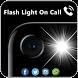 Flashlight on Call & SMS by Number Netz Nigeria