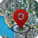Global Street Live Earth Guide – 3D Satellite View by Shah Jee Apps - Best Apps Studio