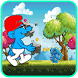 smurf run jungle by ab-games4kids