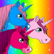 Unicorn Care - Mane Braiding by Girl Games - Vasco Games