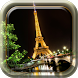 Paris Live Wallpapers by ????BraVuvi Apps????