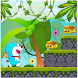 Adventure Doramon Runner by BpB Games Kids
