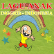 Lagu Anak Inggris Indonesia by Zayee Project