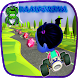 Super Vampire Racing Car by RUNNING GAMES