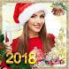 Happy New Year Photo Frames 2018 by Virtual Art Design