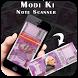 Modi KeyNote Scanner Prank by Photo Frames Appstore