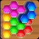 Block Puzzle Hexa by Block Hexa Puzzle game
