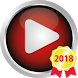 X -Video Player For - Max Player 4K 2018 by Tools Mix Inc