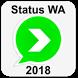Latest Status WA 2018 by Cuphy Dev